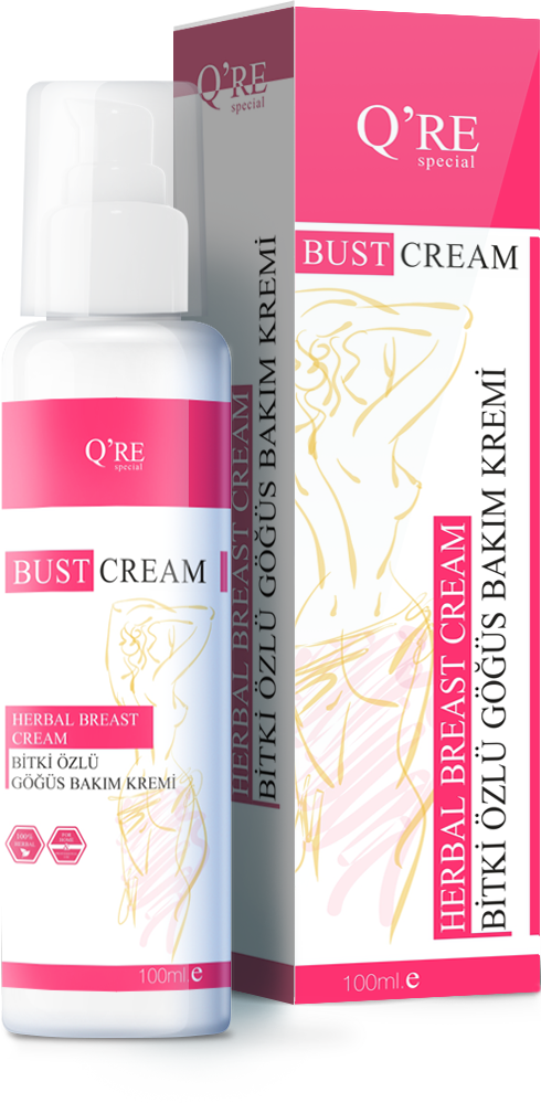 bust cream turkey