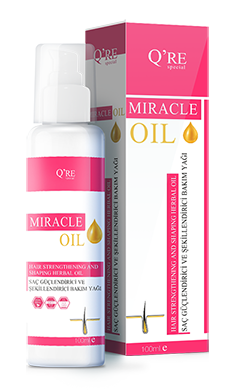 miracle oil turkey