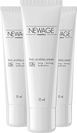 newage cream turkey